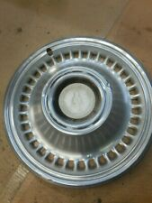 """70's Chevy 15"""" Hubcap Wheel Cover G1021"""