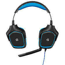 Logitech auricular G430 Sorround Sound Headset