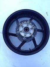 CERCHIO POSTERIORE HONDA VTR SP1 REAR RIM WHEEL
