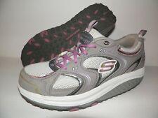 Women's 9.5 Skechers Shape-Up Toners Exercise Walking Shoes