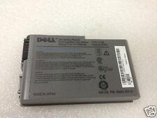 Dell C1295 ORIGINAL Battery for Latitude D610 D600 D510 D520 D500 D505 D530