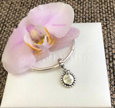 Pandora Sweet Sister Charm, Bracelet Bead, Brand New, 791126CZ