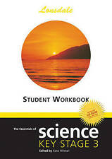 The Essentials of Science: Key Stage 3: Student Worksheets (Science Revision Gui