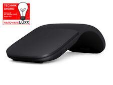 Microsoft Arc Mouse Bluetooth (Schwarz)