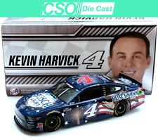 Kevin Harvick 2020 Busch Light Patriotic 1/24 Die Cast IN STOCK