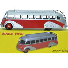 1 43 Miniatures Atlas Dinky Toys Autocar ISOBLOC 29e Alloy Diecast car Model