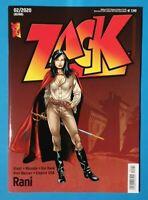 Comic Zack 02/2020 Nr.248  NEU +  UNGELESEN