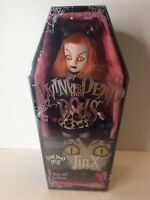 Mezco Living Dead Dolls Series 6 Jinx Cat Horror Gothic Creepy Toy Sealed Rare