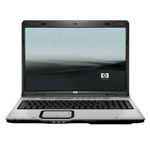 HP Pavilion dv9000 17in. Widescreen Notebook, Windows 7, RG343U#ABA