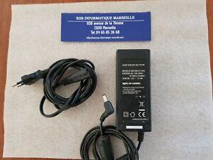 Adaptateur Secteur IM120DU-416D Entrée AC 100-240V 47-63Hz 2A Sortie 12V 4.16A