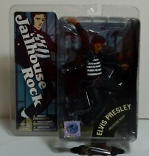 McFarlane Toys Jailhouse Rock Elvis Presley Action Figure SEALED