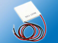 Peltierelement   TEC1-12706   Kühlelement   Heizelement   Modul   40x40x3,8mm
