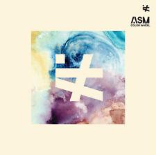 ASM - 'Color Wheel' (Vinyl LP Record [2LP])