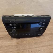 RADIO CD SUZUKI SX-4 39101-61M11 , CQ-JZ33F1AE