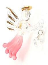 Crystal Angels & Cherubs Decorative Figures