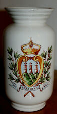 SAN MARINO TORRI PIUMATE   vaso