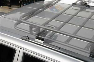 Smittybilt Defender Roof Rack Mounting Kit for Expedition / Excursion / Suburban