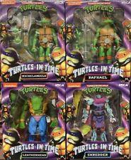 Neca Turtles In Times Series 2