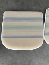 vintage Lawn Chair Cushions Set Of Two