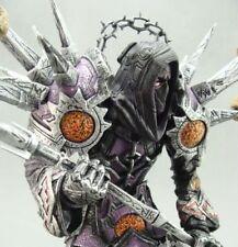 World Of Warcraft Series1 Undead Warlock Meryl-Felstrom Toy Figure Figurine Doll