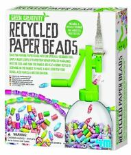 4M Recycled Paper Beads Kit, New, Free Shipping