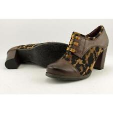 Botas de mujer Spring Step color principal marrón