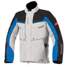 Blousons textiles Alpinestars pour motocyclette