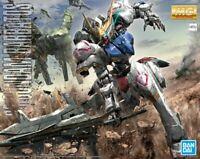 Gundam Barbatos Gunpla Master Grande MG 1/100 Model Kit Montaggio Bandai Japan