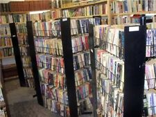THE BEST BUSINESS OPPORTUNITY TO START A BOOK  STORE WITH OVER 5,000 BOOKS, MAGs