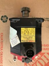 New Installed Never Used Fanuc Servo Motor A06B-0235-B005 #S037 Cheapest On Ebay