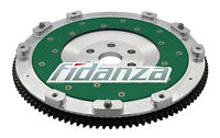 FIDANZA LIGHTWEIGHT ALUMINUM FLYWHEEL F16 FORD PROBE MAZDA MX-6 626 PROTEGE 2.0L