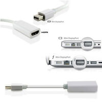 4K@60Hz Mini Displayport MDP Male to HDMI Female Adapter Apple Macbook Air/Pro