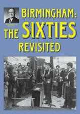 Birmingham: The Sixties Revisited, Douglas 9781858584980 Fast Free Shipping..