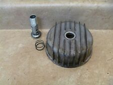 Yamaha 1300 XVZ VENTURE XVZ1300 XVZ13 Engine Oil Filter Cover 1988 YB48