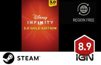 Disney Infinity 3.0 Gold Edition [PC] Steam Download Key - FAST DELIVERY