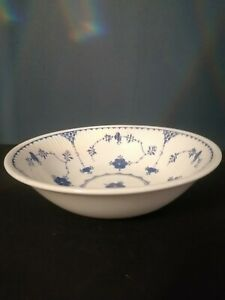 Masons Blue Denmark cereal Bowl