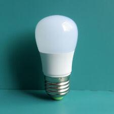1x E27 A14/A45 9 5050 SMD LED Light Globe Bulb DC12V White Lamp fit Solar system