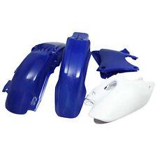New Plastic Kit Set Blue YAMAHA YZ400F 1998-1999 Acerbis