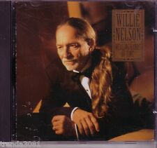 WILLIE NELSON Healing Hands Time CD Classic 70s 80s Country Crazy All Things You