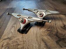 183mm Gullwing Reverse Longboard Skateboard Truck