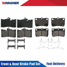 Wagner BH141159 Premium Brake Hose