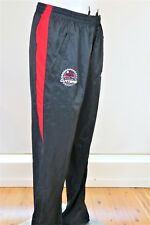 ST GEORGE DRAGONS CUTTERS   TRACKPANTS TRAINING  PLAYERS  MENS SIZE LARGE