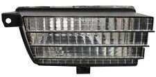 NEW Trim Parts Parking Light Lens RH / FOR 1975-79 C3 CORVETTE STINGRAY / A5830