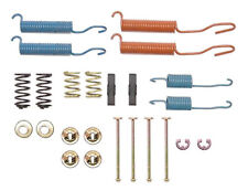 GM OEM Brake-Rear-Spring 18034935