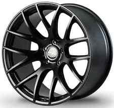 "19"" Miro111 Wheels For Audi A4 Q5 B5 B6 B7 Quattro 19 X 8.5 Inch  Rims Set of 4"