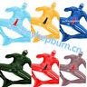 100% Latex Rubber Handsome Men Gummi Catsuit Multi Color Bodysuit XS-XXL