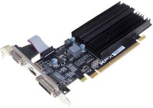 XFX Ati Radeon HD5450 Pci-E 1GB DDR3