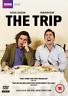 Rob Brydon, Steve Coogan-Trip (UK IMPORT) DVD NEW
