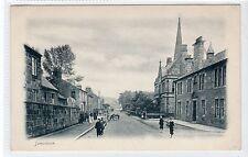 JAMESTOWN: Dunbartonshire postcard (C21012)