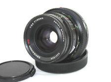 Bronica Medium Format Camera Lens